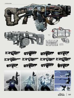The Art of Fallout 4 - /// Vault 13 — ЖЖ Fallout Art, Fallout 4 Concept Art, Fallout 4 Weapons, Sci Fi Weapons, Fallout New Vegas, Weapon Concept Art, Game Concept Art, Fantasy Weapons, Fallout Cosplay