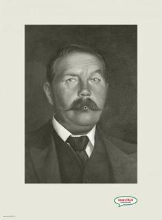 booksTALK Audiobooks: Arthur Conan Doyle