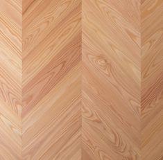 Admonter Selection Chevron Floors | Larch noblesse Chevron Floor, Hardwood Floors, Flooring, Aluminium, Bamboo Cutting Board, Noblesse, Style, Timber Flooring, Architecture