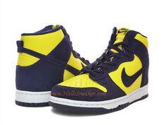 sale retailer 1c9f5 08b70 Nike Dunk High Pro SB Be True To Your School Michgan Nike Air Jordan 11,