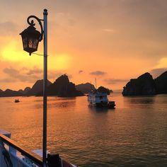 Regalos naturales que son maravillas mundiales! #vietnam16im #sinfiltros