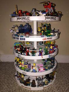 21 lego dimensions storage ideas lego