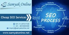 Get advanced SEO Services.  Exclusive SEO Packages.  Get smart advice from our experts. Call us today for free quote.