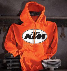 KTM Hoodie