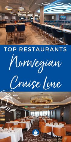 Top Norwegian Cruise Line Restaurants | NCL's Freestyle approach to cruising provides a variety of dining options. We share our picks for Top Norwegian Cruise Line Restaurants. Cruise Checklist, Cruise Tips, Smoked Beef Brisket, Cruise Reviews, Local Bars, Garden Cafe, Norwegian Cruise Line, Best Cruise, Chicago Style