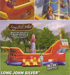 Fundways of Missouri Tent, Inflatable, Table, Chair, and Game Rental in St. Charles and St. Louis Missouri