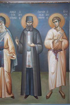 Posts about Uncategorized written by iconsalevizakis Byzantine Icons, Orthodox Christianity, Religious Icons, Art Icon, Orthodox Icons, Jesus Christ, Saints, Projects To Try, Anime