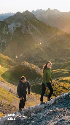 Erfahren Sie mehr über den Bergsommer in Lech Zürs Berg, Mountains, Nature, Travel, Summer, Naturaleza, Viajes, Destinations, Traveling