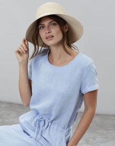 53543802 MANDY Wide Brimmed Sun Hat | LOVE | Wide brim sun hat, Sun hats, Hats