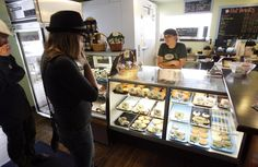 """Is Salt Lake City more vegan than we know?  Dining » A groundswell of demand has inspired more local entrepreneurs to cater to """"cruelty-free"""" dining."""
