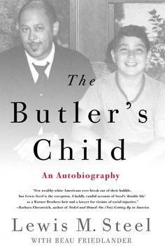 The Butler's Child : : Lewis M. Steel