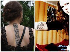 58 latvieši un viņu latviskie tetovējumi. Slavic Tattoo, Nail Art Designs Videos, Tattoo Designs, Tattoo Ideas, Crochet Necklace, Symbols, Ethnic, Graphics, Ink