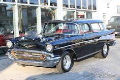 Chevrolet: Nomad | eBay