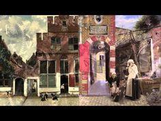 Openingsfilm Museum Prinsenhof Delft - YouTube