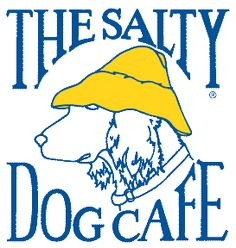 The Salty Dog~~ I absolutely had to go there on Hilton Head. It was the best sea food I've ever eaten.