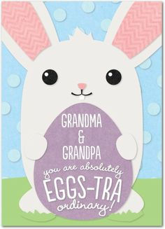 Extraordinary Egg - Easter Cards in Coast | Magnolia Press