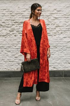 70s Fashion, Urban Fashion, Timeless Fashion, Basic Outfits, Cool Outfits, Summer Outfits, Mode Kimono, Elegant Outfit, Polyvore Outfits