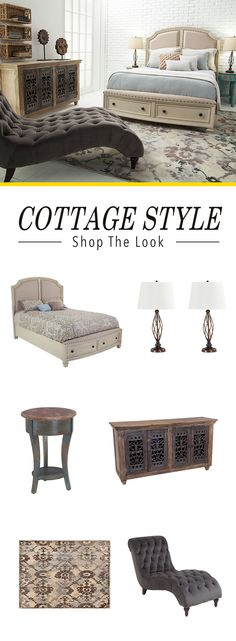 1000 Images About Cottage Style On Pinterest