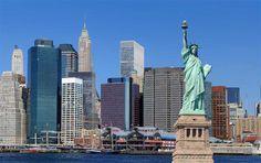 Nueva York ciudad donde transcurre todo