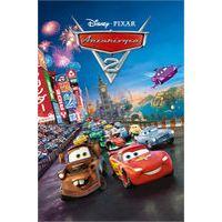 Αυτοκίνητα 2 από Pixar