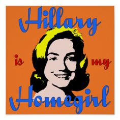 >>>Cheap Price Guarantee          Hillary is my Homegirl Poster           Hillary is my Homegirl Poster today price drop and special promotion. Get The best buyDiscount Deals          Hillary is my Homegirl Poster Review on the This website by click the button below...Cleck Hot Deals >>> http://www.zazzle.com/hillary_is_my_homegirl_poster-228019645301694931?rf=238627982471231924&zbar=1&tc=terrest