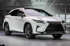 2016 Lexus Rx Specs Pictures Performance News Digital Trends 350