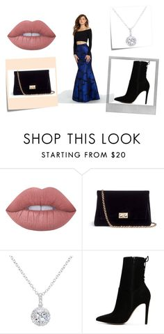 """Untitled #4"" by jessica-winson ❤ liked on Polyvore featuring Lime Crime, Rodo, EWA, ALDO, Post-It and Polaroid"