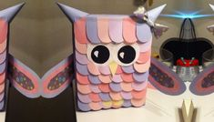 5x dieren surprises voor Pakjesavond Reborn Dolls, Reborn Babies, Baby Dolls, Homemade Christmas Crafts, Newspaper Basket, Cardboard Art, Air Dry Clay, Paper Clay, Paper Beads