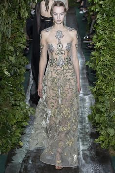 Valentino, Haute Couture, Fall/Winter 2014-2015|58