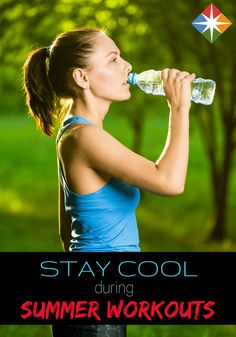 Stay cool with these summer workout accessories! You'll love our top pics for cool summer exercise gear. Tis the season for some cool new fitness accessories!