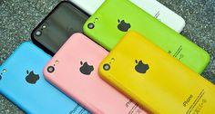 Is dit de nieuwe iPhone 5C? [Video]