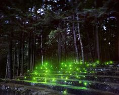 Landscape Light Sculptures by Barry Underwood | iGNANT.de