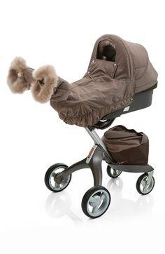 Stokke Xplory Stroller Summer Kit Shade Set (Baby) #Nordstrom