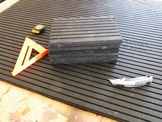 I believe I've come up with an option for RV Leveling Blocks that I think will be the primo option for indestructibility, ease of use and total, all-round, RV Boondocking function! Camping Equipment, Rv Camping, Camping Hacks, Camping Ideas, Glamping, Camping Stuff, Camping Hammock, Rv Hacks, Winter Camping
