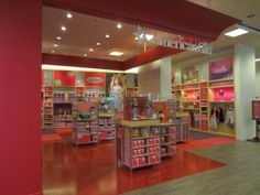 A Look Inside American Girl Vancouver