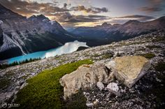 11 Best Stops on the Icefields Parkway