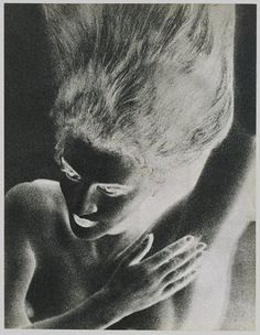 WHO? Man Ray  WHAT? Solarisation  WHY? Experimental                                                                                                                                                                                 More