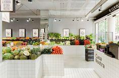 Casa Nostra by Miriam Barrio | Shop interiors
