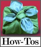 BOBO - wrapping scarf - wrap, carry and reuse