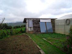 Paneles solares fotovoltaicos y térmicos