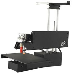 Printrbot Simple 3D Printer - Featured Auto leveling