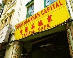 Kedai Makanan Capital in Kuala Lumpur - The Malaysian Insider
