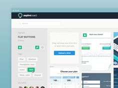 Web App - Aspireboard