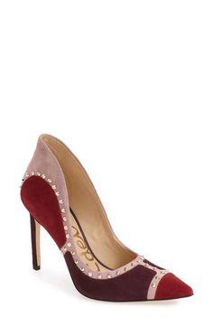 Sam Edelman 'Hayden' Pointy Toe Pump (Women)