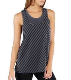 Moving Comfort Womens Urban Gym Yoga Tank at YogaOutlet.com - Free Shipping