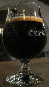 Russian Imperial Stout Recipe