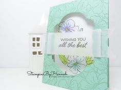 The blended season set is only available until August so you need to be quick. Here's a few card inspirations from a few of my stampin' buddies. Stampin Up, Scrapbook, Card Ideas, Seasons, Holiday, Friendship, Cards, Inspiration, Window