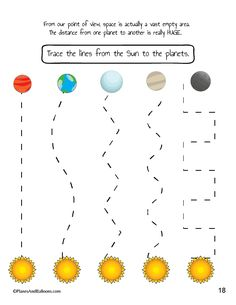 Preschool space activities learning binder FREE printable Fun space activities binder for preschoolers - free printable solar system, planets perfect for space theme lesson plans. Space Theme Preschool, Space Activities For Kids, Space Crafts For Kids, Preschool Learning Activities, Free Preschool, Preschool Crafts, Outer Space Crafts, Space Kids, Space Space