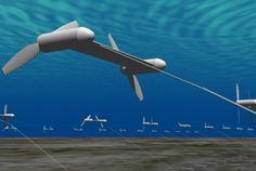 Pregopontocom Tudo: Japão irá testar turbina submarina para geração de energia elétrica...