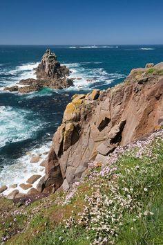 Land's End – Cornwall, England